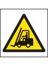 Forklift Symbol