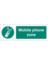 Mobile Phone Zone