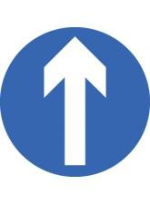 Direction Arrow Forward - Class R2 Permanent